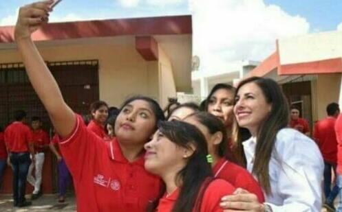 Invitan a bachilleres a sumarse al CONAFE en Yucatán