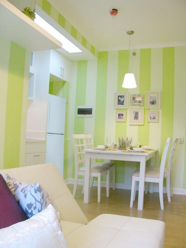 Sebenarnya Ruang Kecil Boleh Menjelma Selesa Andai Kena A Adunannya Berikut Contoh Susun Atur Bagi Rumah Flat Atau Apartment