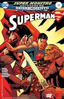 DC Renascimento: Superman #13