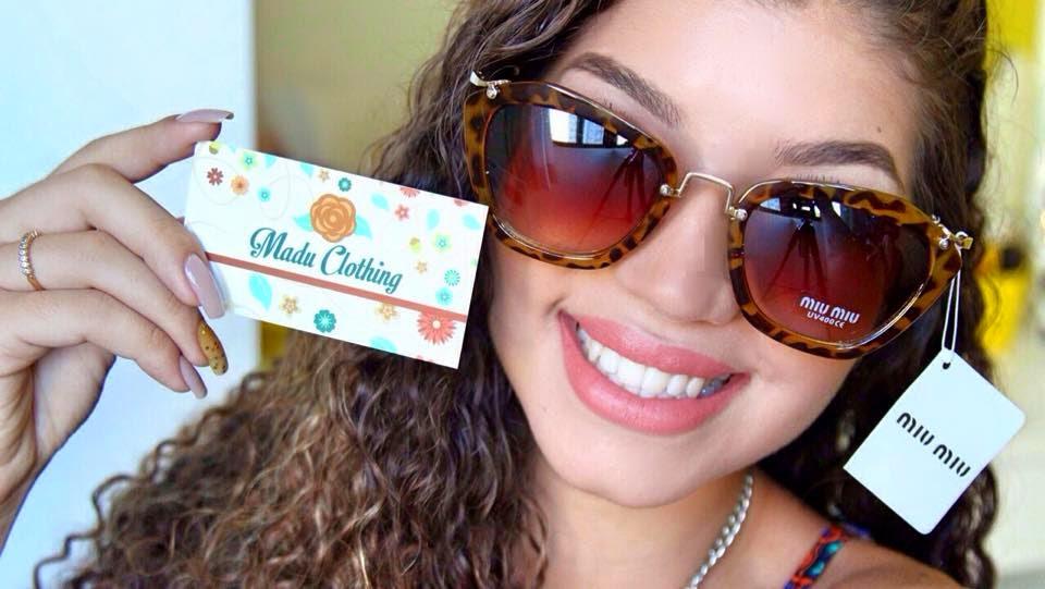 BLOG   Jessica Melo  Sorteio Dia das Mães - Óculos Miu Miu ... 58e74de577