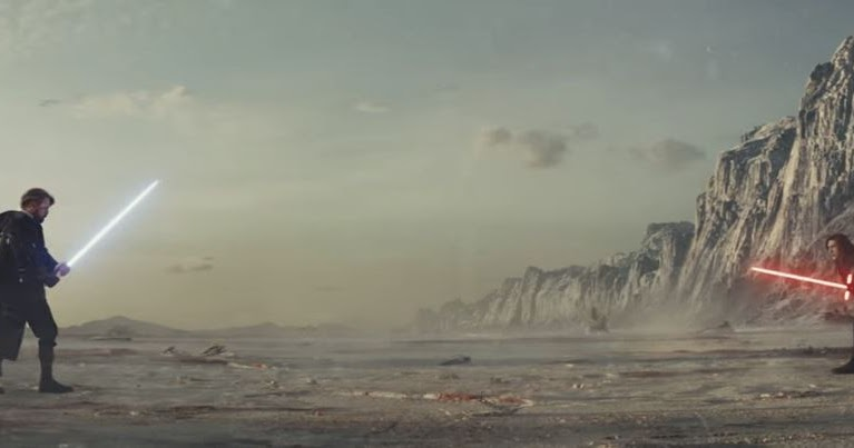 Galaxy Quotes Wallpaper Infinity 9 Subtle Clues That Luke Was Not On Crait When He Faced