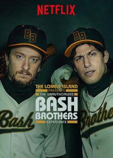 Lonely Island e os Irmãos Bash Legendado Online