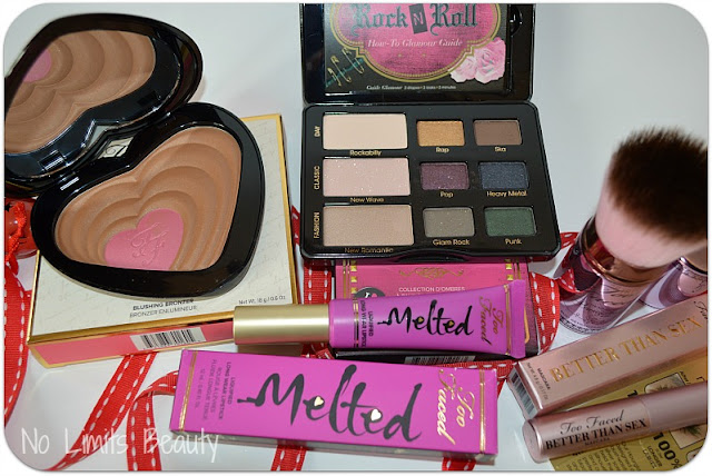 Mystery Bag 2015 en Too Faced USA