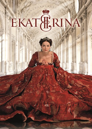 Ekaterina 2014 Season 1 Dual Audio Hindi Complete