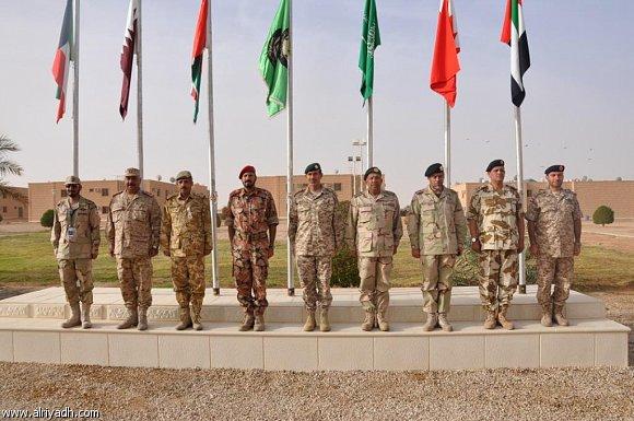 التعاون العسكري والامني بين المغرب ودول مجلس التعاون الخليجي هل هي صفقة لكراء الجنود