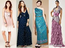 What To Wear To A Boho Wedding