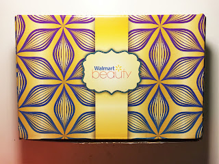 walmart beauty box fall 2016