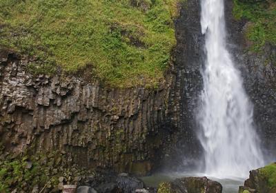 Takapala Waterfall Malino