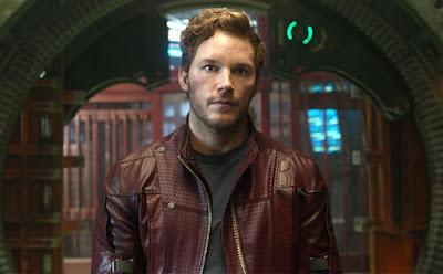 Biografi dan Daftar Film Aktor Chris Pratt