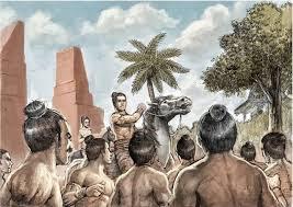 Pemerintahan Kerajaan Majapahit pada masa gajah Mada
