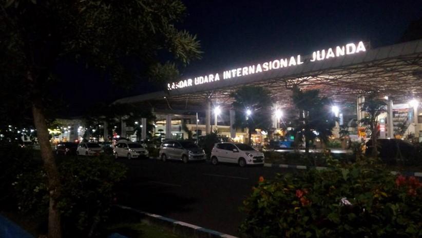 Daftar Maskapai Tiap TERMINAL BANDARA JUANDA Surabaya