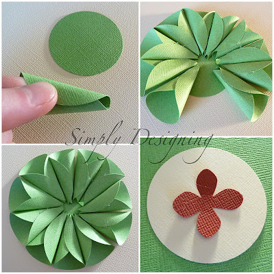 Cone+Bow+Collate DIY Gift Bows 10