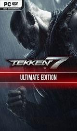 TEKKEN 7 Ultimate Edition - TEKKEN 7 Ultimate Edition-CODEX