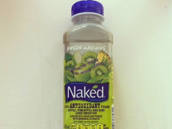 Naked Review