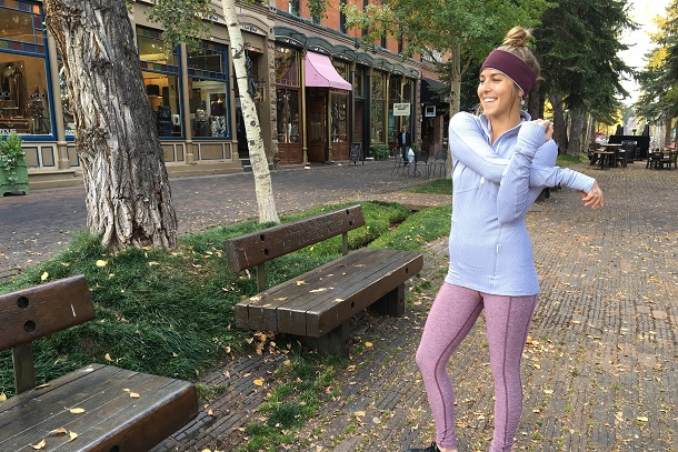 lululemon turn-around-tight kanto-catch-me-half-zip