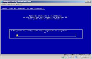 formatar windows 07