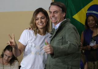 Quem é Michelle Bolsonaro, a nova primeira-dama
