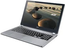 New Drivers: Acer Aspire F5-572 Broadcom WLAN