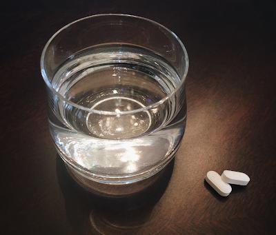 leki przeciwbólowe, efekt sufitowy
