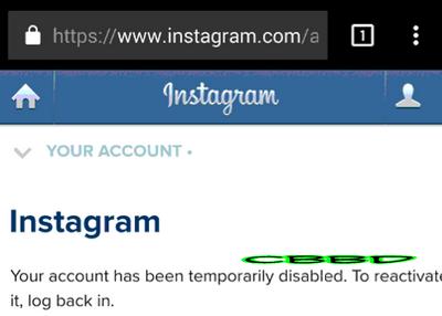 Cara Menghapus Akun Instagram Permanen Lewat HP Bahasa Indonesia