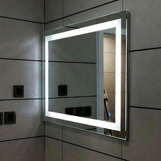 foto de Espelho com led varios modelos