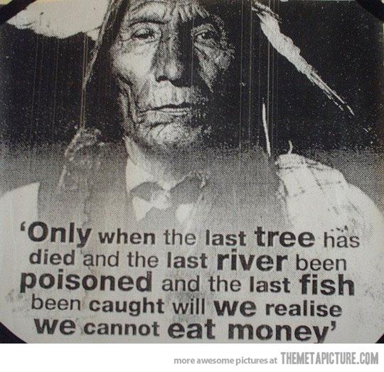 native americans wisdom