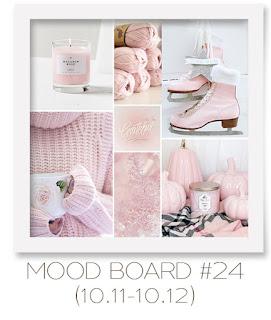 Mood board #24 (10.11-10.12) последнее задание блога