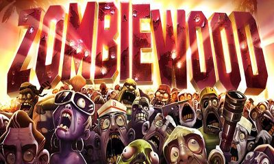 Zombiewood For Android (APK + OBB Data) - Free Download