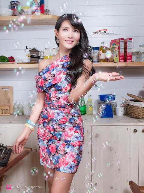 Hong Ji Yeon - KIBS 2013 | Sexy Girls, Nude girls, sexy