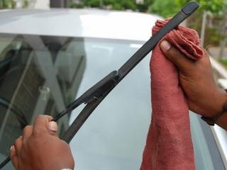Cara Mengganti Wiper yang Baik dan Benar