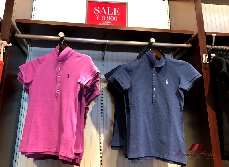 japan cheap ralph lauren polo tee sale