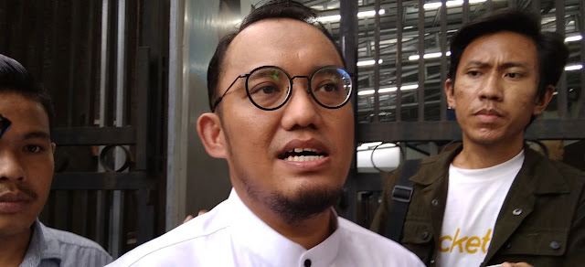 Diam-diam Ditanya Prabowo, Dahnil: Enggak Ada Tempat yang Pas buat SBY
