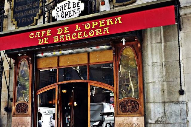 Café de l'Ópera