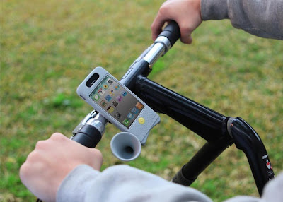 Cool and Innovative iPhone Amplifiers (15) 4