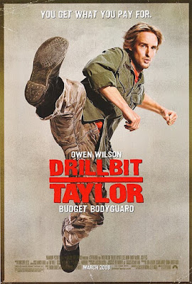 Drillbit Taylor Poster