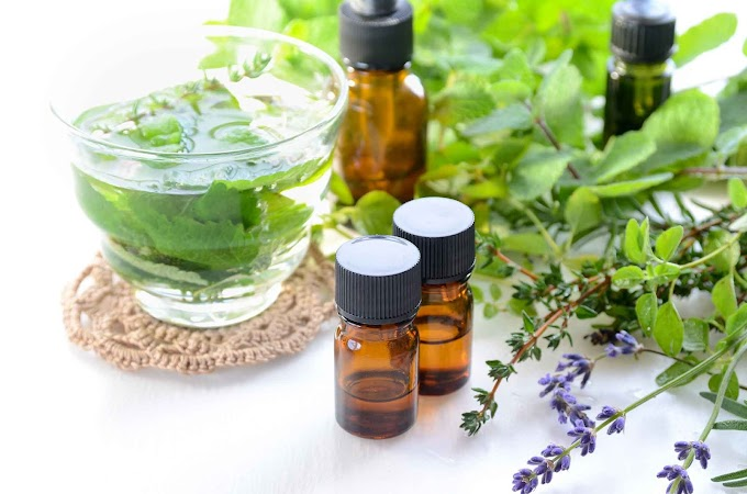 Safe Essential Oils for Babies and How to Use Them