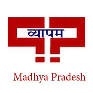 Madhya Pradesh Police SI and Subedar Admit Card