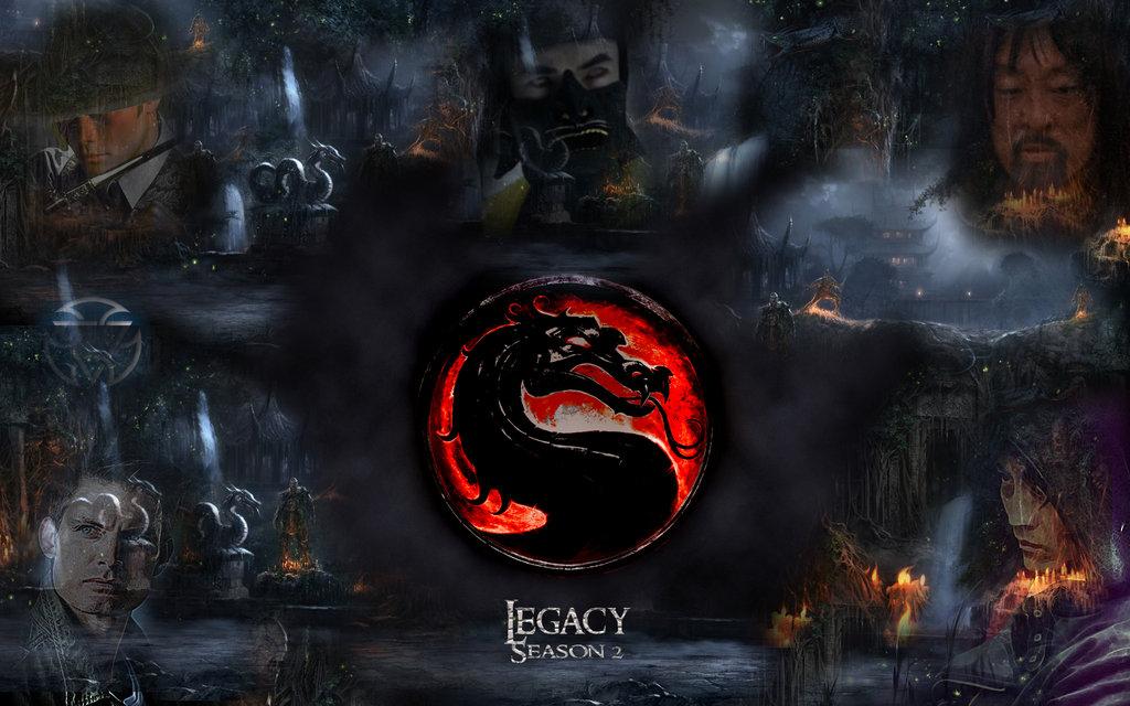 Mais Da 2ª Temporada De Mortal Kombat Legacy Diário De Seriador