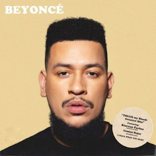 AKA – Beyonce