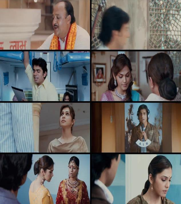 Download Ek Vivaah Aisa Bhi 2008 Hindi 480p HDRip 350mb