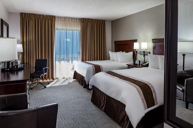 Hotéis bons e baratos em Anaheim