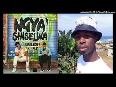 Bhizer ft RudeBoyz - Ngiyashiselwa