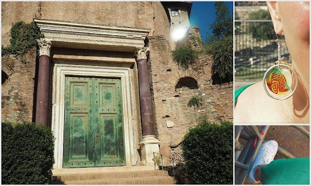 Forum Romanum Remulus