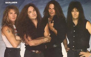 Badlands-1989-I