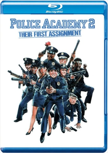 Police Academy 2 Their First Assignment 1985 Dual Audio Hindi Bluray Download
