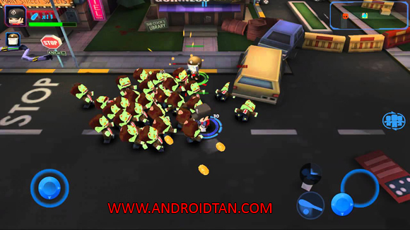 Cara Install Call of Mini Squad Mod Apk Money