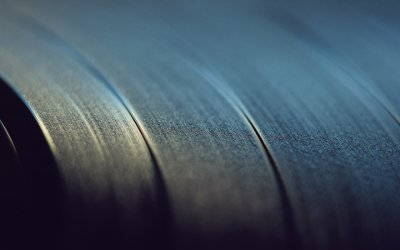 28 years after declaring them dead, Sony is making vinyl records again