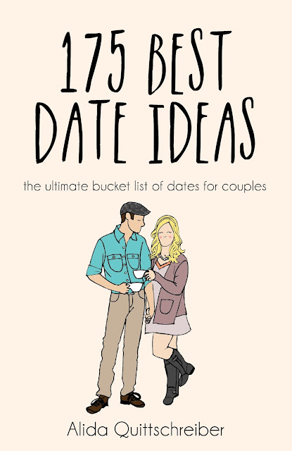 175 best date ideas