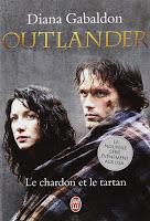 Diana Gabaldon - Outlander