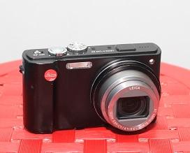 Leica V Lux 20 - Kamera Keren